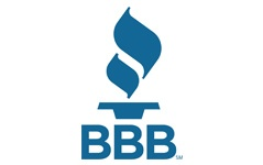 Tri-state Brickface is a Trusted Member of The BBB